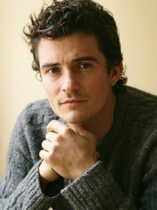 Orlando Bloom To Get A Star On Hollywood's Walk Of Fame