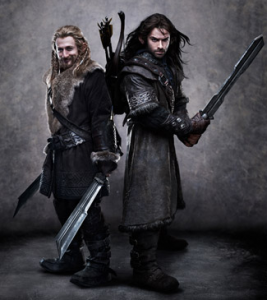 Aidan Turner and Dean O'Gorman To Go To Boston Comic Con -Updated 1 July