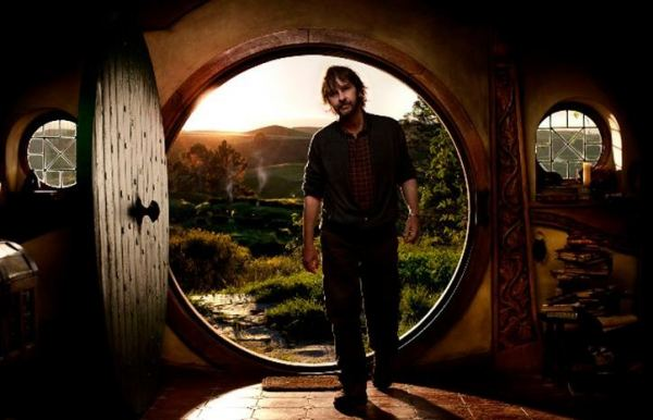 Bid on Peter Jackson in Charity Auction!
