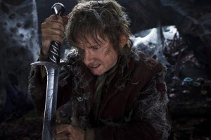 AMC and Cinemark Announce HFR Venues for the Hobbit