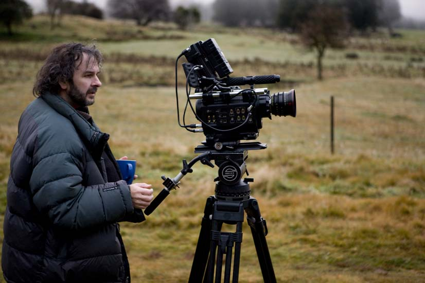 Peter Jackson Discusses His Return to Middle-earth