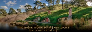 Hobbiton's Looking for a Gardener!