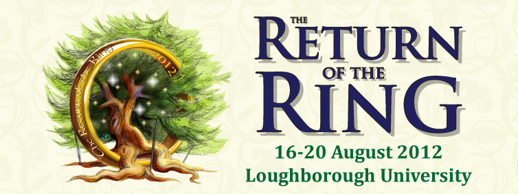 The Tolkien Society Confirms Michael Tolkien Will Attend The Return of the Ring