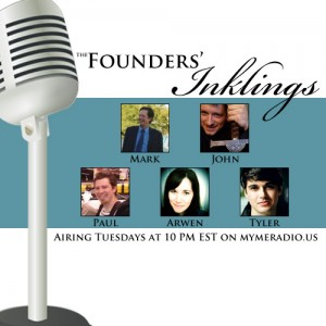 Tune Into Tonight's 'The Founders' Inklings'