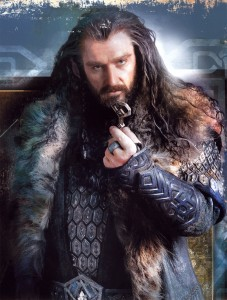 Richard Armitage Talks The Hobbit