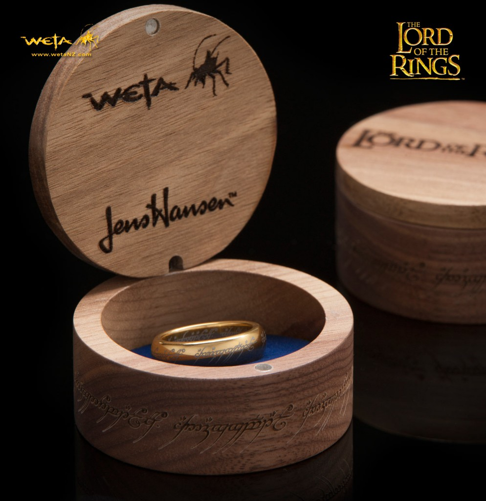 Weta Releases Affordable One Ring
