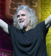 Billy Connolly: Big Yin or Big Mouth?