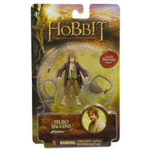 'Hobbit' Toys From The Bridge Direct Hit Stores Oct. 1!