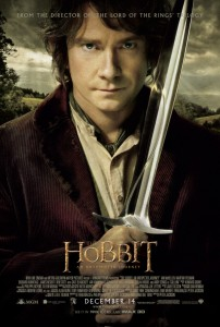 BREAKING: New Hobbit Trailer!