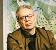 Happy Birthday, Howard Shore!