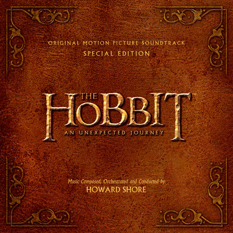 Listen to 'The Hobbit' Soundtrack – 60 Second Excerpts!