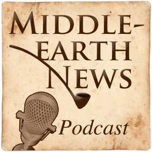 Middle-earth News Podcast – Coming Soon!