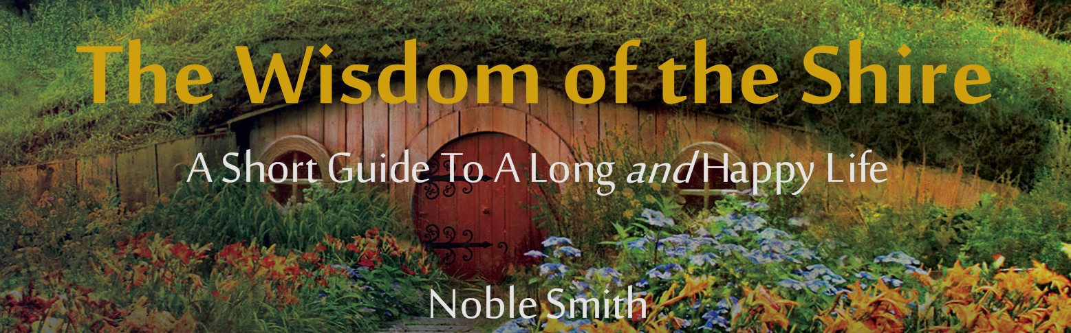 EXCLUSIVE Bonus Chapter from 'Wisdom of the Shire' – Part 2