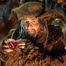 Interview with The Hobbit Costume Designer