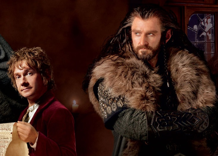 The Hobbit Ranks 14th In All Time Box Office