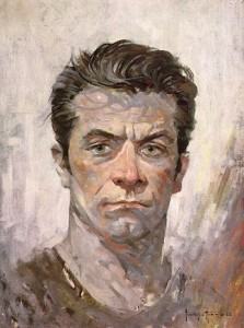Self-portrait (1962)