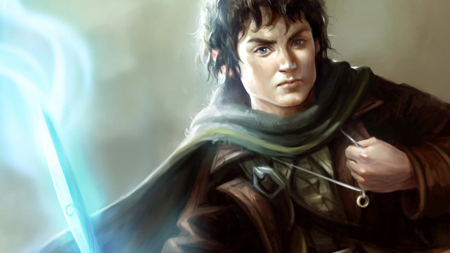 Frodo Now a Playable Character in 'Guardians of Middle-earth'