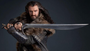 Richard Armitage On The Day Peter Jackson's Trousers Fell Down