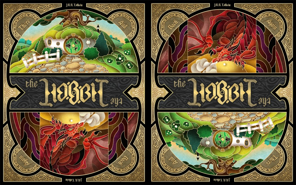 the_hobbit_75th_anniversary_edition_by_wes_talbott