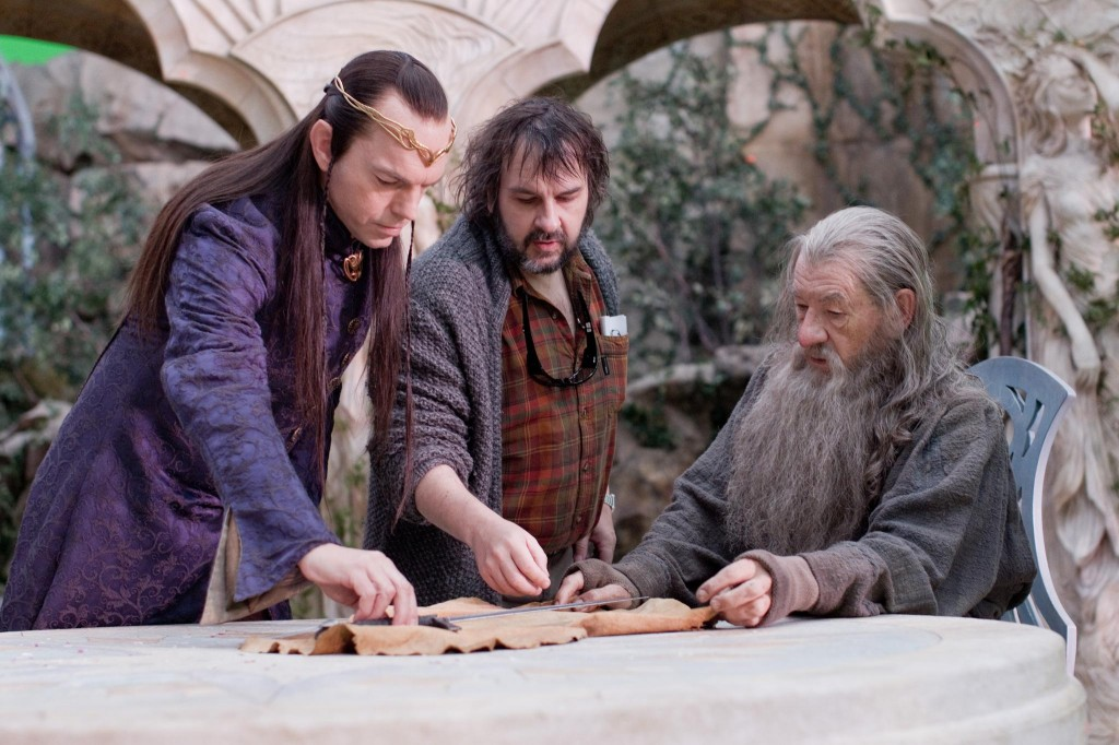 BREAKING: Peter Jackson On The Hobbit: An Unexpected Journey's Extended Edition