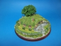 Finished Bag End Model