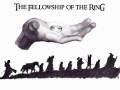 The Fellowship of the Ring by Elodie Goliot