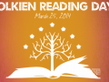 Celebrating Tolkien Reading Day!