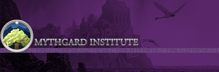 Mythgard Institute Partners with UWIC