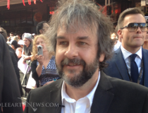 Peter Jackson to Receive Walk of Fame Star on December 8