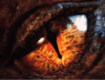 The Hobbit Nominated for Visual Effects Awards
