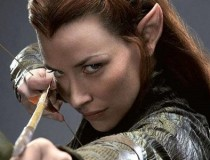 "Tauriel's Role in The Hobbit is ""dangerous"""