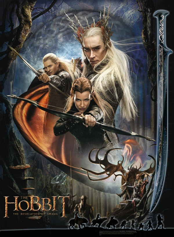 Middle-earth News – New The Hobbit: The Desolation of ...