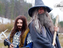 The Hobbit: Adventures in Cosplay