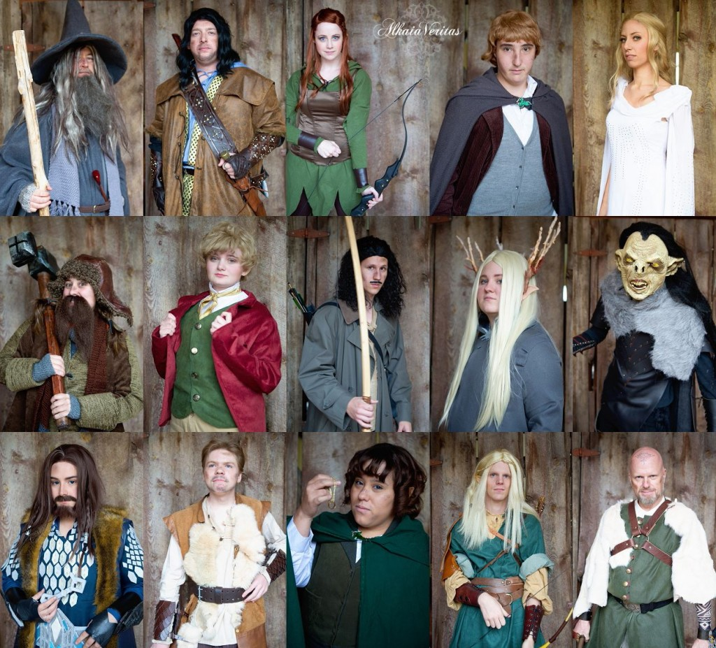 Hobbit_Cosplayers_Alkaia_Veritas_Photography