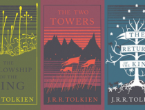 New Editions of 'The Lord of the Rings'