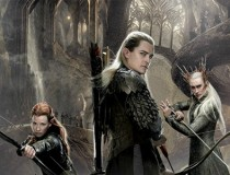 Orlando Bloom and His Return in Middle-earth
