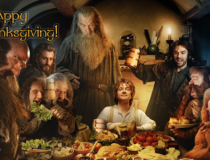 Things to be Thankful For: A Middle-earth News Staff Perspective