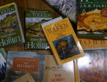 Top 9 Shopping-free Tolkien Activities for Black Friday