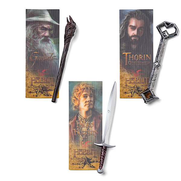 TheHobbit_Pen_Bookmark_ThinkGeek