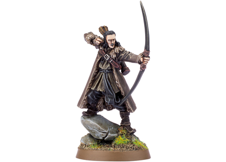 Games Workshop Bard the Bowman