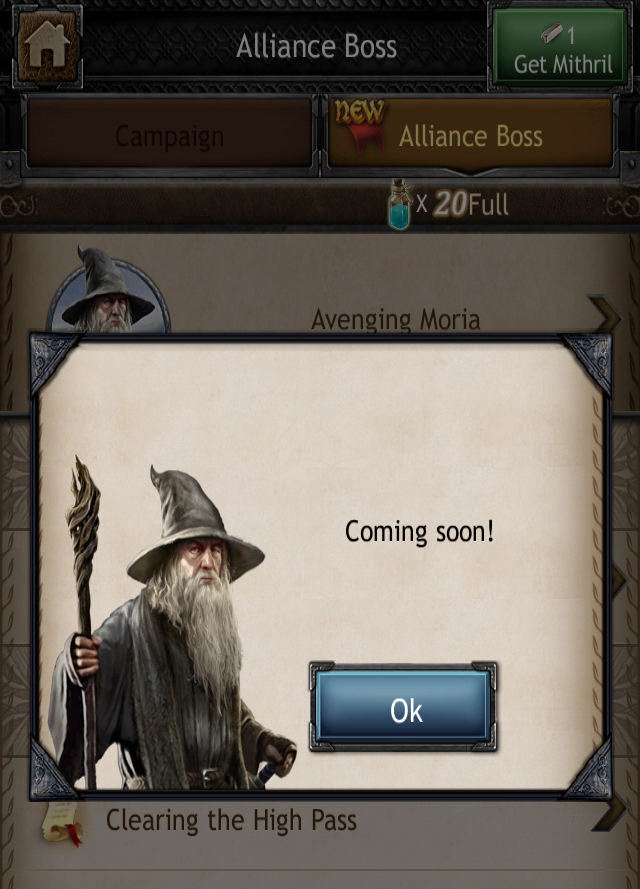 Campaign Alliance Boss Battles are coming soon!