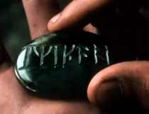David Salo Helps Middle-earth News Solve the Mystery of Kíli's Runestone