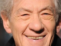 Happy Birthday to Sir Ian McKellen!