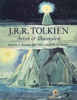 JR.R. Tolkien Artist & Illustrator