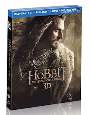 DOS Blu-ray 3D