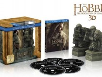 Home Release Date Announced for Desolation of Smaug