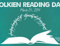 Celebrate Tolkien Reading Day: Giveaways, Contests, and Prizes!