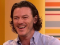 Luke Evans on ITV Daybreak