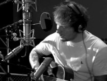 "Ed Sheeran's ""I See Fire"" Tops Spotify's Most Popular List"