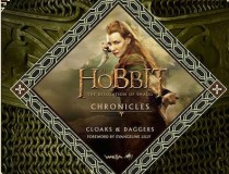 Weta Workshop's 'Cloaks and Daggers' Book Now Available for Preorder!